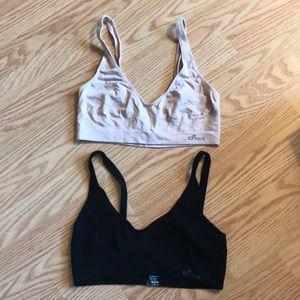Boody Intimates & Sleepwear - Set of 2 Boody Bras